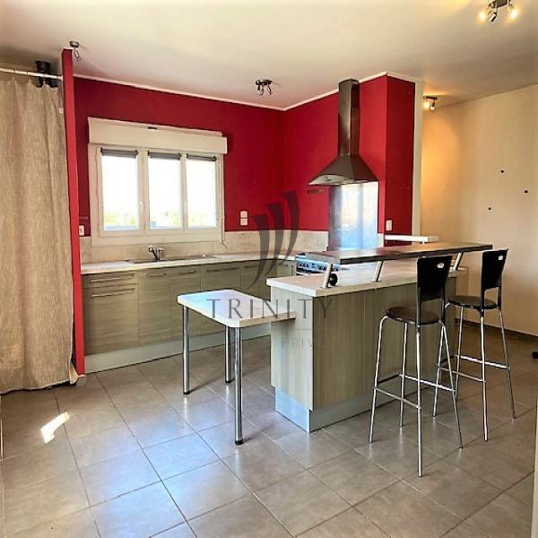 Offres de vente Appartement Étoile-sur-Rhône 26800
