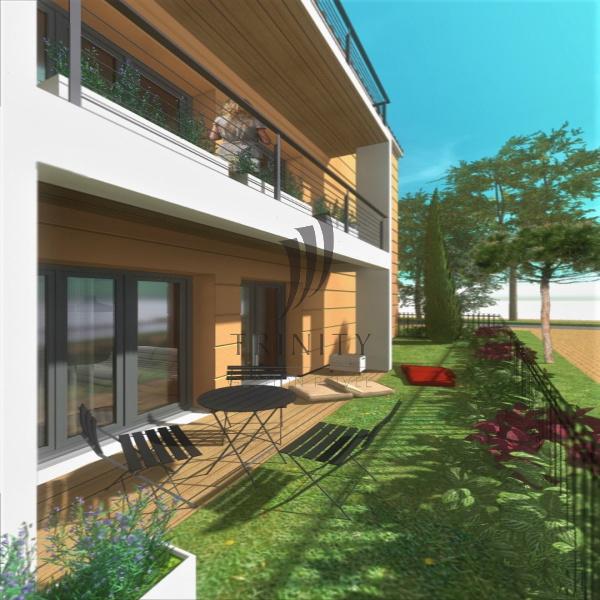 Programme neuf Appartement Beaumont-lès-Valence 26760