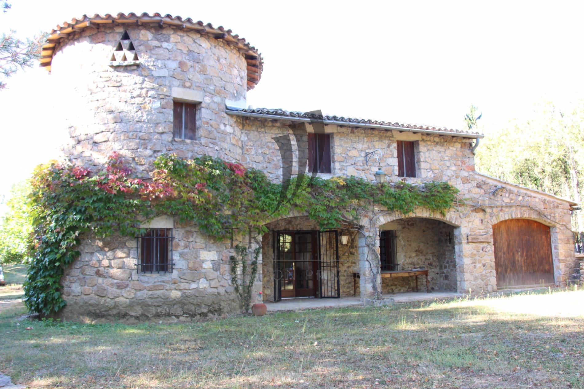 Offres de vente Maison Charmes-sur-Rhône 07800