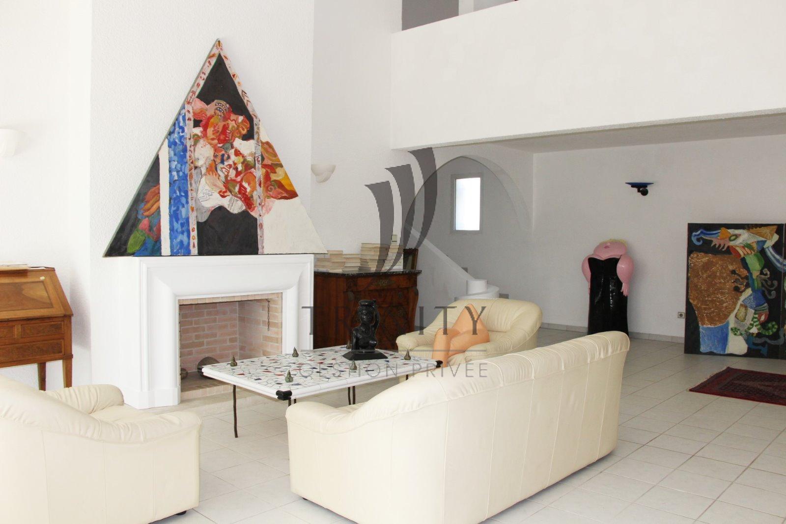 Offres de vente Villa tournon sur rhone 07300
