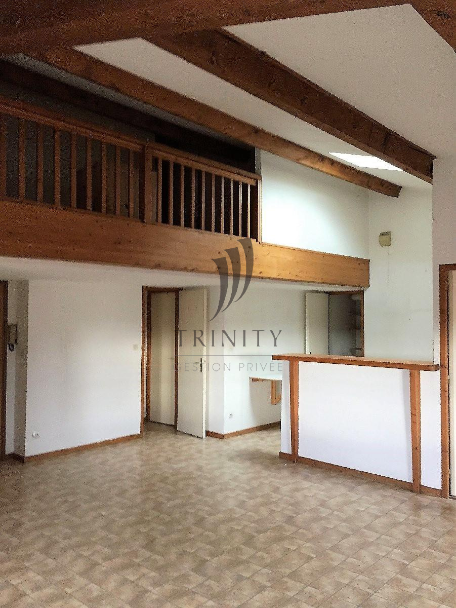 Offres de vente Appartement Romans-sur-Isère 26100